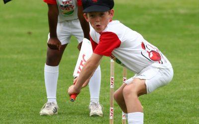 KFC Mini Cricket Festival from Kingswood College on November 13